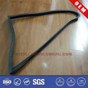 Auto Silicone/ EPDM Rubber Sealing Strips for Wooden Doors/ Glass pictures & photos