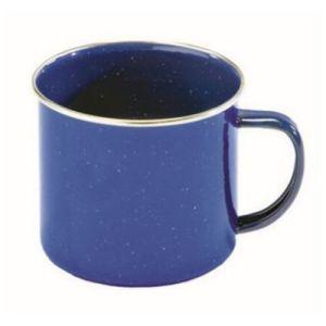 Blue Enamel Cookware Kettle, Kitchen Utensils, Camping Enamel Mug pictures & photos