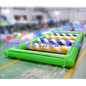 Inflatable Water Sport Game Water Play Equipment/Inflatable Air Water Catapult/Inflatable Water Blob/Inflatable Water Games pictures & photos