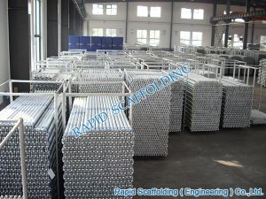 Good Price of Construction Building High Qualtiy CE Ringlock Standards pictures & photos