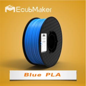 1.75mm PLA Filament for 3D Printer Blue Color pictures & photos