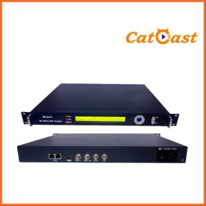 Single H. 264 HD IPTV Encoder Support HTTP, Rtmp, Rtsp, UDP, Rtp Protocol pictures & photos
