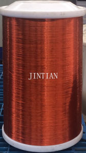 Enameled Copper Wire of Ei/Aiw pictures & photos