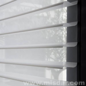 New Design Sheer Blind for Window Treatment pictures & photos