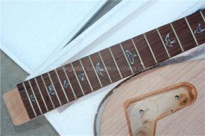 Hanhai Music / Prs Style Electric Guitar Kit / DIY Guitar pictures & photos