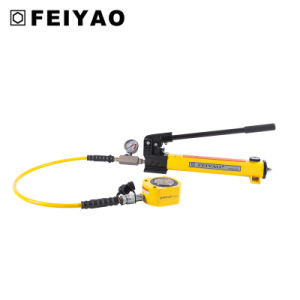 (FY-RSM-50) Hydraulic Flat Jack Cylinders with Compact Design pictures & photos
