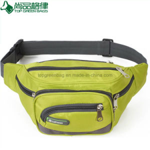 Best Selling Outdoor Designpolyester Bumbags Modern Waist Bags Bum Bag pictures & photos