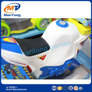 Hot Sale Street Moto Exciting Racing Game Machine in HD Screen Coin Operated Machines pictures & photos