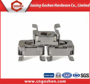 Stainless Steel Cage Nuts with High Quality pictures & photos
