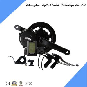 Bafang BBS01 36V 250W 8 Fun Electric Bike Motor MID Drive Mortor pictures & photos