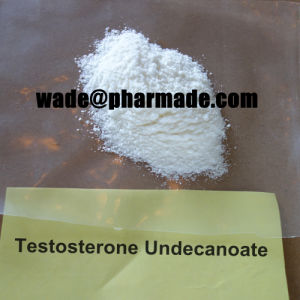 Testosterone Undecanoate Powder Legit Steroids Powder pictures & photos