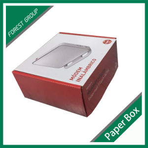 Factory Price Custom Design Corrugated Box pictures & photos