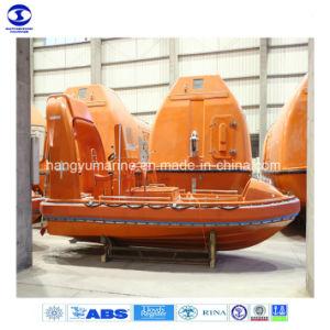 Fiberglass Solas Marine Fast Rescue Boat pictures & photos