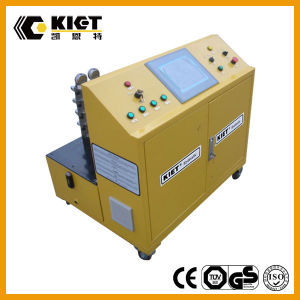 24 Lifting Points PLC Synchronous Lifting System for Labor Saving pictures & photos