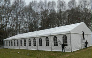 Big Outdoor Marquee Event Tent Party Tent for Sale pictures & photos