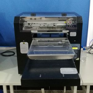 Kmbyc A3 Plus Size Wholesale T-Shirt Printing Machine pictures & photos