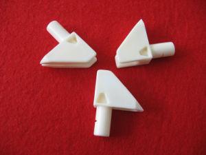 Polished Alumina Textile Ceramic Oil Nozzle pictures & photos