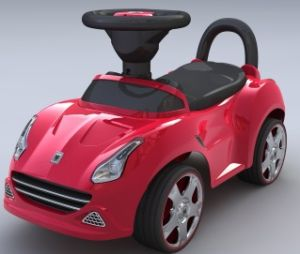 Baby Ride on Kids Toy Children Toy Car with Ce Certificate pictures & photos