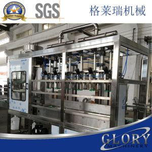 19L Automatic Washing Filling Capping Line for White PE Bottle pictures & photos