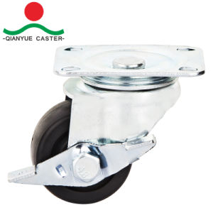 Medium-Heavy Duty Low Profile Caster pictures & photos