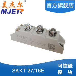 Diode Module Skkt 27A 1600V Semikron Type pictures & photos