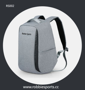 Wholesale Computer Backpack Travelling Laptop Anti Theft Backpack with USB Charging pictures & photos