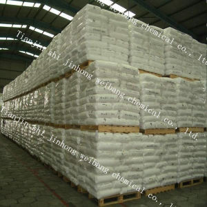 Direct Manufacture 99% Caustic Soda Flakes for Food Grade pictures & photos