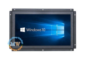 VGA HDMI USB 19 Inch LCD TFT Touch Screen Computer Desktop (MW-194CB) pictures & photos