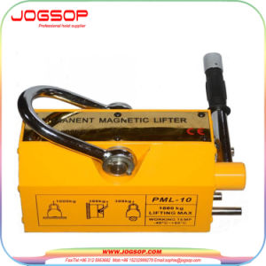 Manual Permanent Magnet Lifter/Permanent Magnetic Lifter/Permanent Lifting Magnet pictures & photos