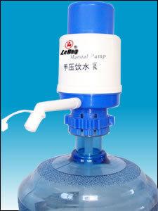5-Gallon Bottle Hand Pump pictures & photos