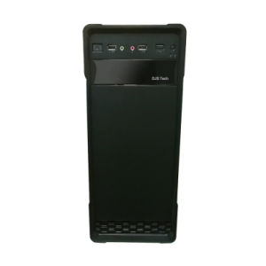Assembled PC Factory OEM Office Home Gaming Desktop Personal Computer pictures & photos