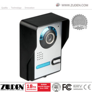 "7"" Touch Video Door Phone for Video Intercom pictures & photos"