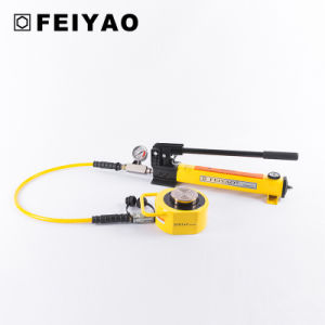 Short Stroke Small Hydraulic Cylinder with Seal and Low Price (Fy-Rsm) pictures & photos