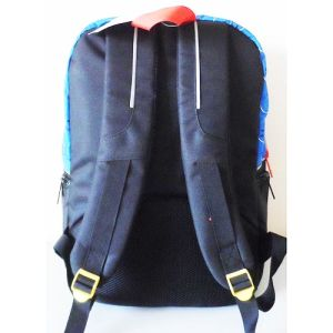 1680d Student Double Shoulder Bag Back to School Backpack pictures & photos