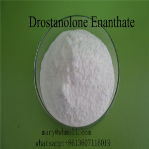 Cutting Cycle Steroids Muscle Growth Methenolone Enanthate Primobolan Depot pictures & photos