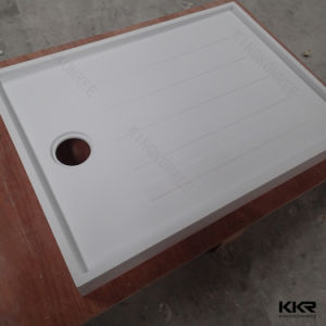 Kkr Artificial Stone Sanitary Ware Shower Tray, Shower Base pictures & photos