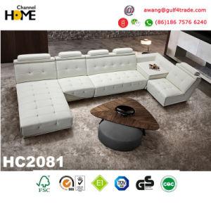 Best-Selling Modern Office Sectional Leather Sofa (HC2081)  sc 1 st  Foshan Shunde Lemo Impu0026Exp Co. Ltd. : office sectional - Sectionals, Sofas & Couches