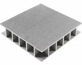 GRP Grating /Decrotive Gratings/FRP Custom Molded Grating/Facade Panel pictures & photos