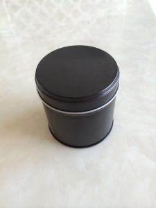 Tin Boxes with Inner Lid pictures & photos