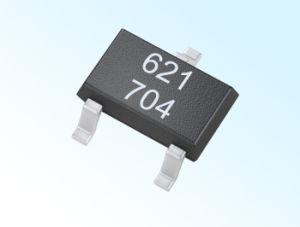 Hall Effect Sensor (AH3621) , Unipolar Sensor, Hall IC, Positon Sensor, Speed Sesor, CMOS Process pictures & photos