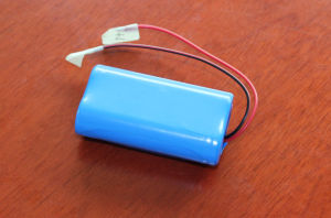 AA Rechargeable Ni-MH Battery (AA-01) pictures & photos