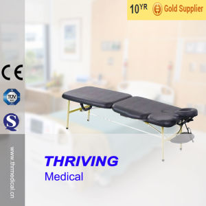 Thr-Zb21 Luxurious Electric Examination Couch/Table pictures & photos