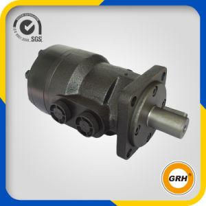 Low Speed Hydraulic Gear Orbit Motor OMR100 OMR125 OMR 160 pictures & photos
