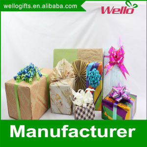 Gift Packing Poly Ribbon, Satin Ribbon Accessories pictures & photos