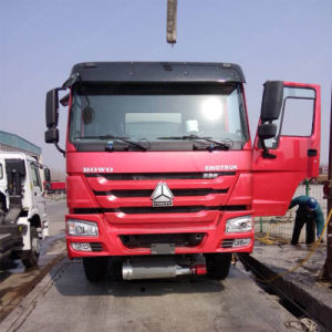 HOWO 6X4 20 M3 Fuel Tanker Truck with High Quality pictures & photos