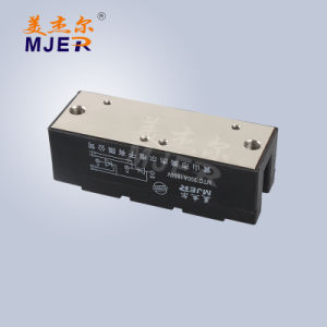 Thyristor Power Module Mtc 200A 1600V Pressed Type SCR Silicon Controlled Rectifier pictures & photos