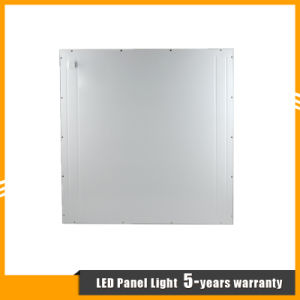 100lm/W 36W 600*600mm Dimmable LED Panel Light pictures & photos