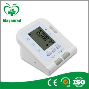 Medical Ordinary Diagnosis Instrument Digital Sphygmomanometer pictures & photos