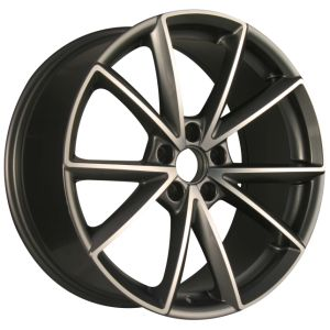 17inch Alloy Wheel Replica Wheel for Audi RS5 pictures & photos