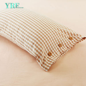 Beige China Factory Wholesale Home Western Bedding pictures & photos
